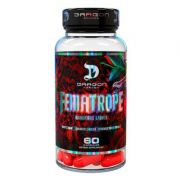 Fematrope formula antiga 60 Caps - Dragon Pharma