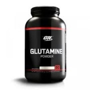 Glutamina 300g blackline - Optimum Nutrition