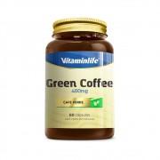 Green Coffee Café Verde  60 Cápsulas