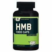 Hmb  Optimum Nutrition-1.000mg 90 capsulas (val:05/2021)