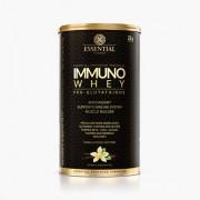IMMUNO WHEY BAUNILHA 375g | 15 doses