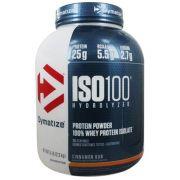 Iso 100 Whey Protein Hidrolisado 5lbs - Dymatize Nutrition