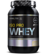 Iso pro whey isolado 900g -Probiótica