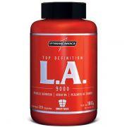 LA Top Definition com Cromo 120 Caps - Integralmedica