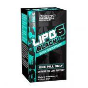 Lipo 6 Black Hers (feminino) 60 Caps - Nutrex