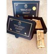 Mel Estimulante Vital Honey 12 Saches X 15 Gr