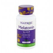 Melatonin 5mg 100 capsulas( time release ) Natrol