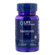 melatonin life extension 3mg