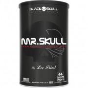 Mr.Skull 44 packs Blackskull
