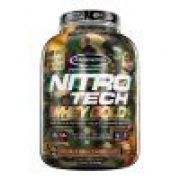 Nitrotech 100% Whey Gold (2,51kg) 5.53 lbs