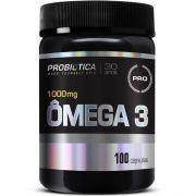 Ômega 3 (100 Cápsulas) - Probiótica