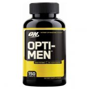 Opti-Men 150 Tabs - Optimum Nutrition