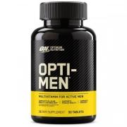Opti-Men 90 Tabs - Optimum Nutrition