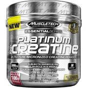 Platinum 100% Creatine 400g - Muscletech