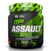 Pré-treino Assault Energy Strength 333g - Muscle Pharm