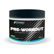 Pre-Workout 300g - Fit Fast