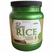 Pure Rice 500g - Ultimate Nutrition