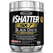 Shatter SX-7 Black Onyx 60 Doses - Muscletech