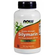 Silymarin 300 mg  100 capsulas now foods