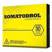 Somatodrol 30 Caps _Iridium Labs