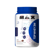 Top whey 3w mais performance - 900G -max titanium