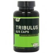 Tribulus Terrestris 625mg 100 Caps - Optimum Nutrition