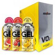 Vo2 Energy Gel 10unid - Integralmedica