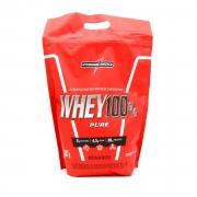 Whey 100% Pure refil 907g IntegralMedica