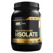 Whey Gold Standard 100% Isolate 1,58lbs – Optimum Nutrition