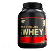Whey Gold Standard  5lbs – Optimum Nutrition