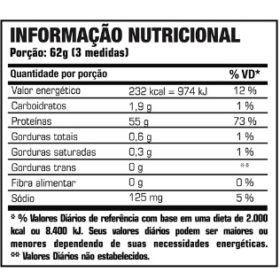 2x ISO PRO WHEY ISOLADO 900G -PROBIÓTICA