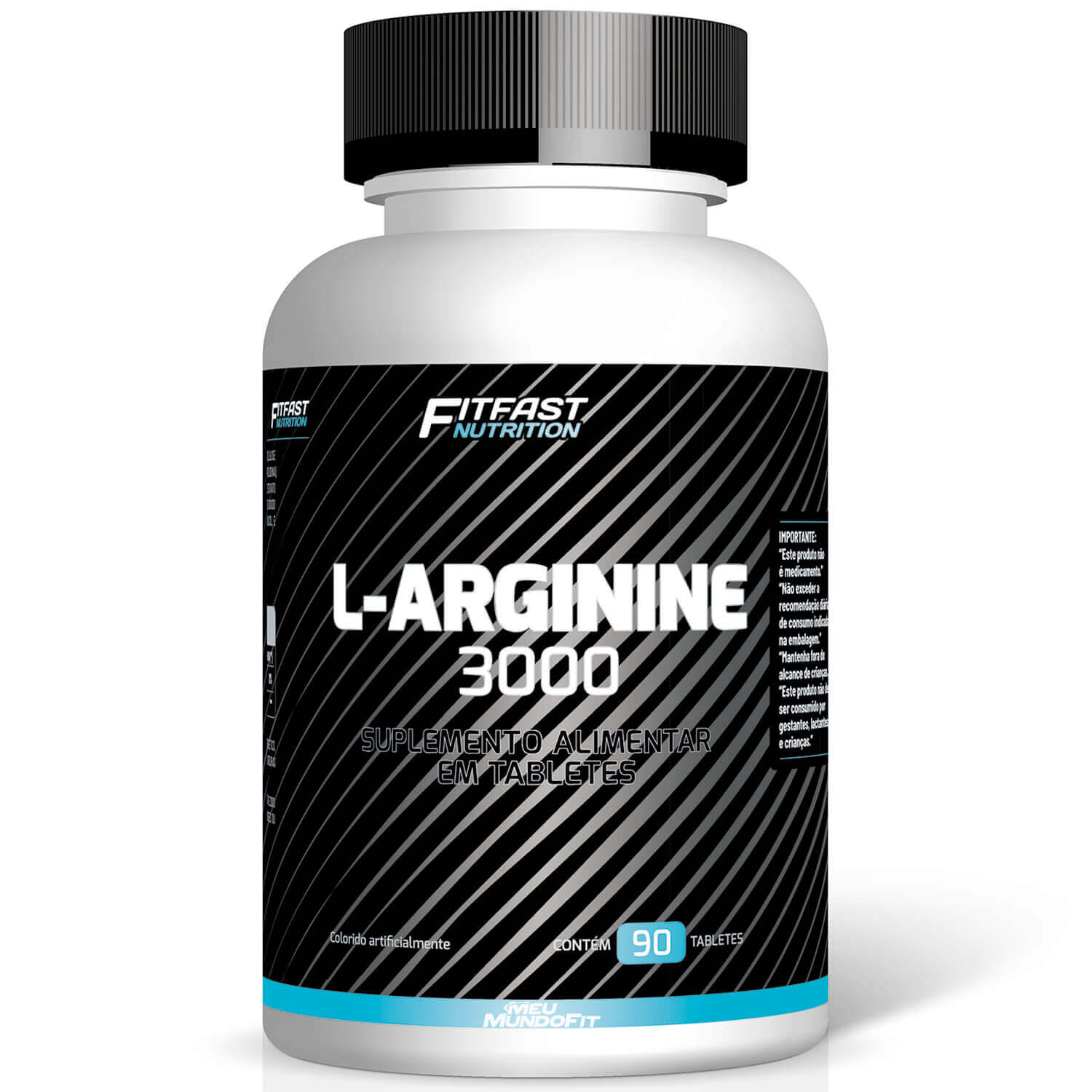 Argenina 90 Tabs - Fit Fast Nutrition