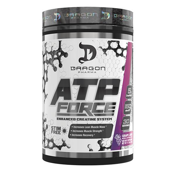 ATP-FORCE - CREATINA