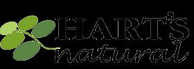 Barra de Proteína Vegana Almond Chocolat 65g  - Hart's Natural