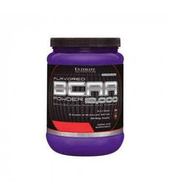 BCAA 12000 POWDER 228G-  Ultimate Nutrition