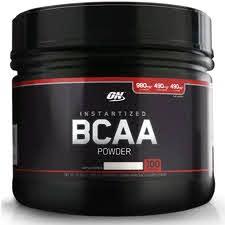 Bcaa Powder 300G Black Line - Optimum Nutrition