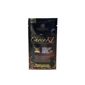 CHOCOKI kit com 41 sachês  (10 gramas cada)
