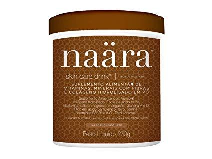 Colágeno Hidrolisado Naara Skin Care Drink 270g - Jeunesse
