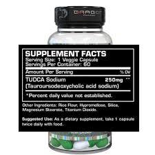 Combo :Hydra + Reset + Shield - Dragon Pharma