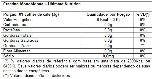 Combo:Prostar 900g +Creatina 300g -Ultimate nutrition