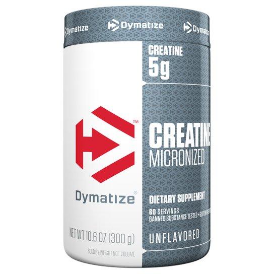 Creatina 300g -Dymatize nutrition