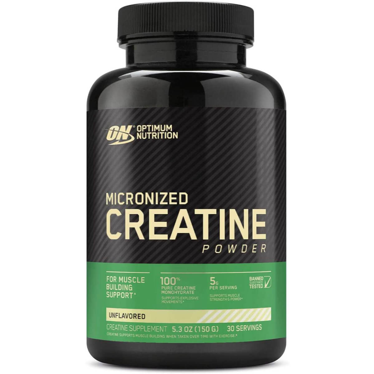 Creatine creapure 150g -Optimum Nutrition