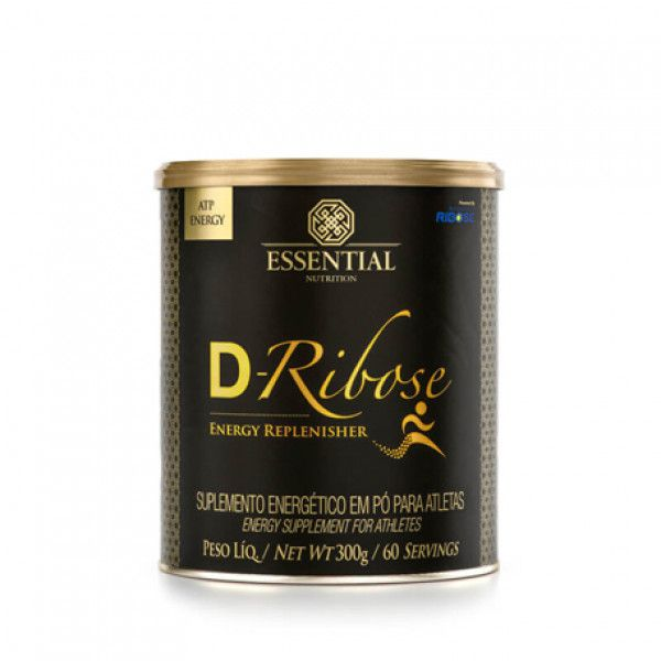 D Ribose 300g  60 doses Essential nutrition