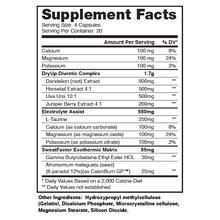 DRYUP 80 capsulas -Dragon pharma