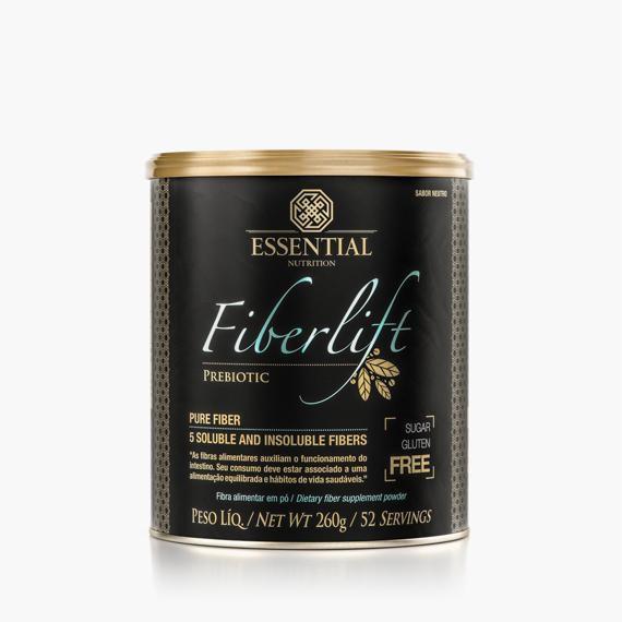 Fiberlift Prebiotic 260g  Essential Nutrition