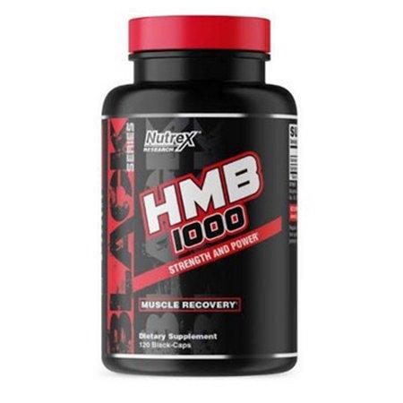 HMB 1000 (120 caps) - Nutrex