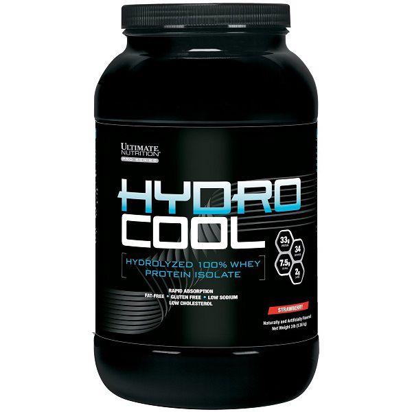 Hydrocool 3lbs - Ultimate Nutrition