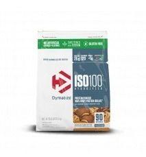 Iso 100 Dymatize -2,900 kg - Refil 90 Doses