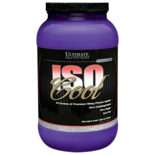 Isocool 2lbs - Ultimate Nutrition