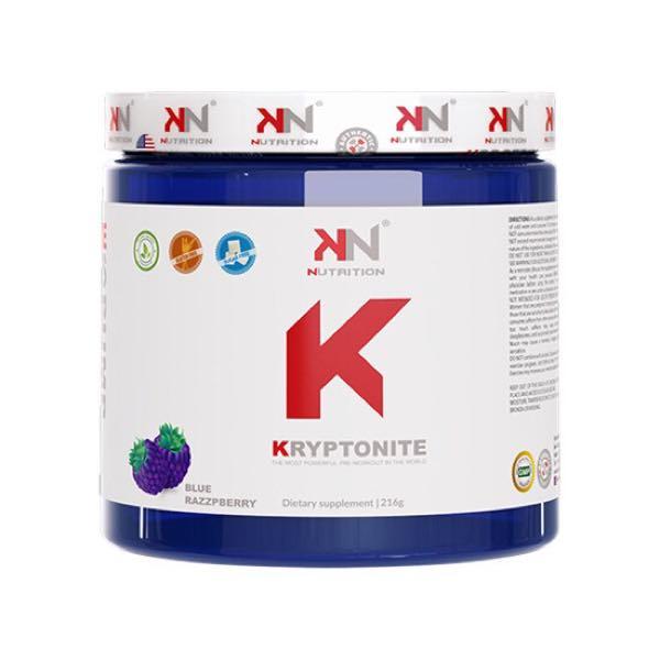 Kryptonite 30 Doses - Kn Nutrition